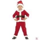 Santa CLAUS 98 (žaketes bikses cepure)