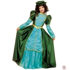STEFĀNIJA (140 kleita ar stīgu loka cepuri)