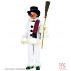 Sniegavīra kostīms 128