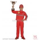 Formula 1 pilota tērps (116) , jaka un bikses ar saitēm