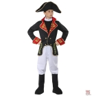 Napoleons 140  žaketes bikses zābaku vāku cepure