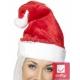 Ziemassvētku cepure