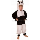 Panda tērps  104 cm