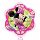 Folijas hēlija balons MINIJA,
