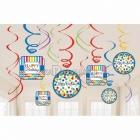 Dzimšanas diena dekorācija