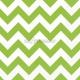 ZIGZAG Papīra salvetes, Kivi krāsa, izmērs - 33х33cm 20.gab.