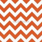 ZIGZAG Papīra salvetes, Oranža krāsa, izmērs - 33х33cm 20.gab.