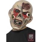Monstra izkritušo acu maska