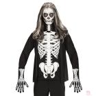 Skeleta cimdi 35 cm