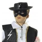 Zorro bērnu maska