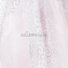 Baltās fejas kostīms 4-6 gādu vecumā meitenēm izmērs 114cm