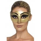Zeltaina Kleopatras acu maska