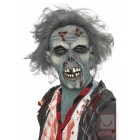 Sejas maska  zombijs Helovīniem