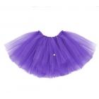 Tutu stila apakšsvārki violets
