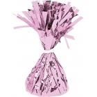 Svariņš baloniem rozā 170 gr.
