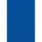 Tumši zils plastikāta galdauts 137 x 274 cm, kvalitatīvs, lietojams vairākkārt