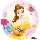 "Standard ""Beauty & the Beast"" foil baloniņš 43 cm"