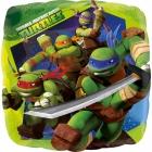 """Standard """"Mutant Ninja Turtles"""" foil baloniņš 43 cm"""