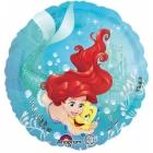 """Folijas hēlija balons  """"Ariel Dream Big"""", iepakots, 43 cm"""