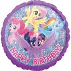 Folijasbalons  My Little Pony