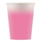 Glazes   8 gab 200 ml Fuksija  krāsa