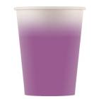 Glazes   8 gab 200 ml Purpura  krāsa