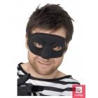 Laupitāja sejas maska ar gumiju