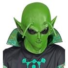 Citplanētiešu maska