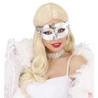 Karnevāla acu maska,  zelta
