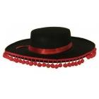 Spāņu filca cepure