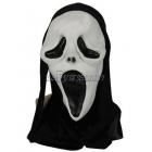 Kliedziens, maska Helovīniem