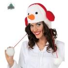 Sniegavīra cepure
