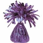 Balona svars uz folijas purpura 170 g