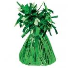 Balona svars folijas zaļš 170 g