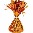 Balona svars folijas oranga krāsa  170 g