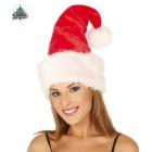 Santa Klausa Ekstra cepurīte 55 cm