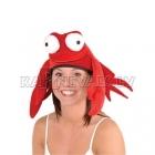 Karnevala cepure KRABIS