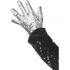 Перчатки Майкла Джексона - Billie Jean
