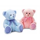 Медвежонок для детской комнаты,  35 см