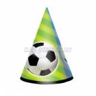 """""""Футбол""""  - колпачок для дня рождения"""