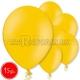 "10.5""/27cm  lateksa balons, pastels, okers,  15 gab."