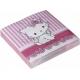 Dekoratīvais papīra salvetes, Tēma -  Hello Kitty, Charmmy Kitty, 20 gab.