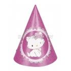 Konusa cepure, Hello Kitty, Charmmy Kitty, 6 gab.