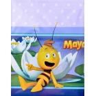 Скатерть бумажная  с рисунком, тема - Пчела Майя, 1.80 x 1.20 см
