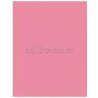 Скатерть  без рисунка, пластик, розовый цвет,  137 см х 274 см