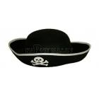 Pirātu cepure, bērnu izmērs