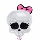 Фигура из фольги Тема: Monster High череп