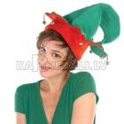 Elfas  cepure, karnevalam