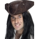 Piratu cepure