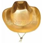 Шляпа театрального ковбоя